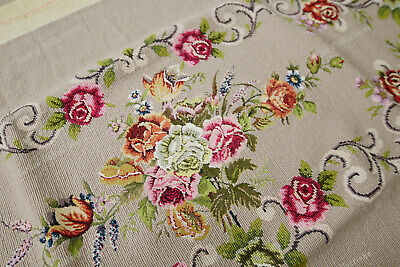 Rococo Style Shabby Chic Deluxe Classic French Swirls Floral Sofa Chair CoverSet 5