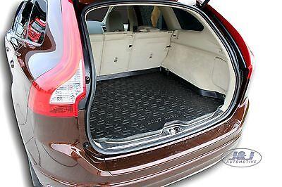 Tappetino protettivo in gomma per bagagliaio per Volvo XC40 dal 2017 Car Lux AR05972