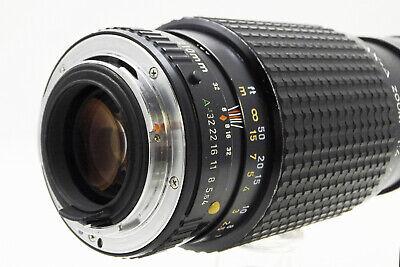 Objectif ZOOM -  SMC Pentax 70-210 mm 1:4 5