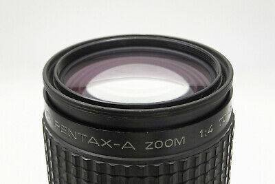 Objectif ZOOM -  SMC Pentax 70-210 mm 1:4 9