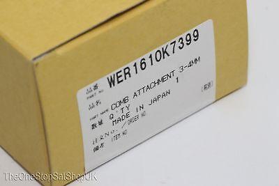 Panasonic WER1610K7397, WER1610K7399 3-4mm Comb Attachment ER1610, ER1611 & More 4
