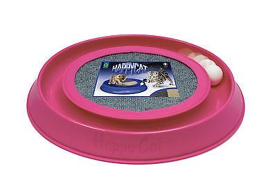 Katzenspielzeug Intelligenz Geschicklichkeit Katzen Spielzeug Ball Spielring 2