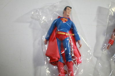 SUPER FRIENDS SERIES 1  ;SAMURAI ; 8 INCH ACTION FIGURE NEW IN POLYBAG