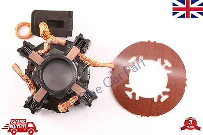 Starter Motor Brush Box Holder Fits Peugeot 106 107 205 206 207 1.1 1.3 1.4 1.6 3