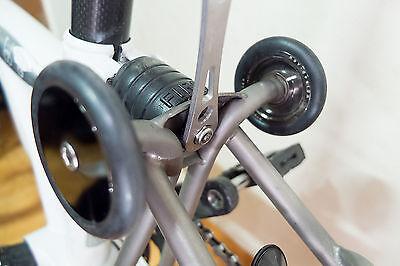 NEW!! nov Titanium Spanner - 15mm,10mm,8mm - for Brompton regular's [nov068] 5