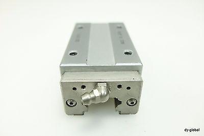 """4/"""" Long For 35mm Rail THK HSR35B1SS NEW GK Linear Motion Bearing Block"""