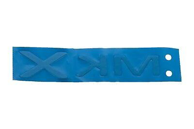 MKX EMBLEM BRAND NEW OEM  EMBLEM FOR LINCOLN MKS  2007-2011 #7A1Z-7842528-A