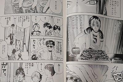 Takeshi Obata manga JAPAN Yumi Hotta Hikaru no Go Complete Edition vol.14