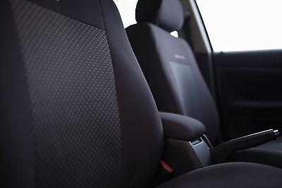 Sitzbezug klimatisierend grau für Renault Kangoo 1 KC Hochdachkombi 08.97