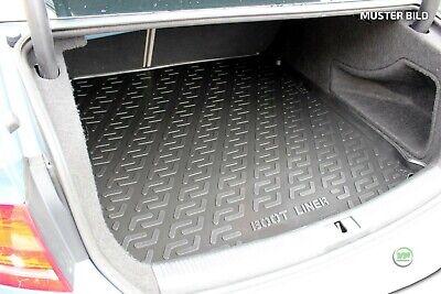Ladewanne Kofferraumwanne für Seat Ibiza 6J ab 2008