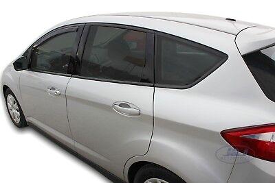 deflettori aria ford c max 2016