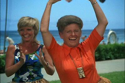 Greg BRADY BUNCH Cursed Tiki Idol Necklace (FROM ORIGINAL MOLD) TV Prop Hawaii 7