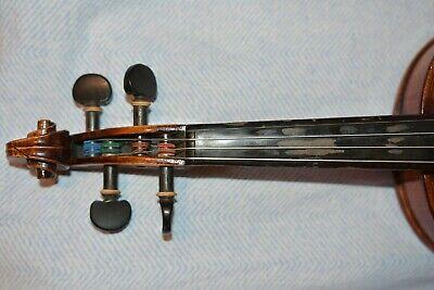 Antico violino 3/4 dall'ottimo suono 8