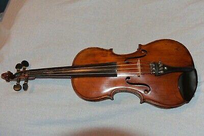 Antico violino 3/4 dall'ottimo suono 11