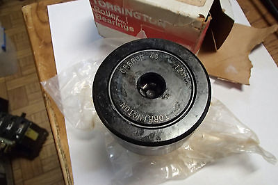 Enduro NUTR 50110 Yoke cam follower track roller bearing    INA SKF Torrington