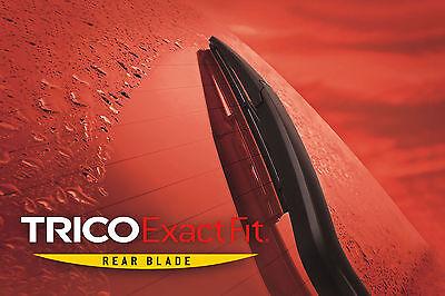 """TRICO 8-A 8/"""" Rear Wiper Blade fits Roc Lock 2 Rear Arm SUV Wagon Crossover 8A"""