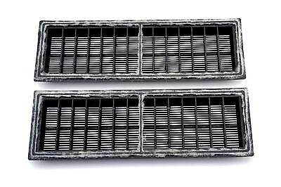 5 X Aquanano Compatible 2/tray Carbon Filters 22.25.30.40.60.130 =6 Months  £24 3