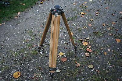 Officine Galileo B 1/9 Holz Stativ Schacht & Westerich 2