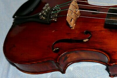 Antico violino 3/4 dall'ottimo suono 5