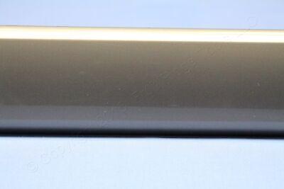 New GM OEM Bronze Rear Short Door Mouldings Left and Right 07-09 Tahoe