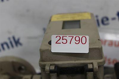 Samson 3730-3 Hart Capable Positioner Pneumatic Actuator Positioner 2