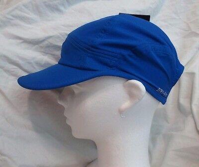 9ec4e5f2547 ... Nike Women s Dri-Fit Court Featherlight Tennis Golf hat cap Orange or  Blue