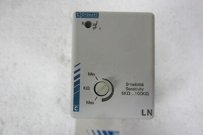 Crouzet 26231909 Condensateur 480 V AC pour utilisation avec 825400