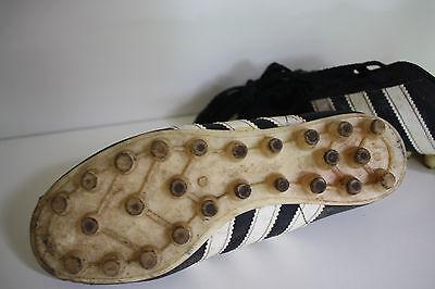 Vintage Paul München Breitner Wm Bayern Adidas Fußballschuhe 74 rBxedCo