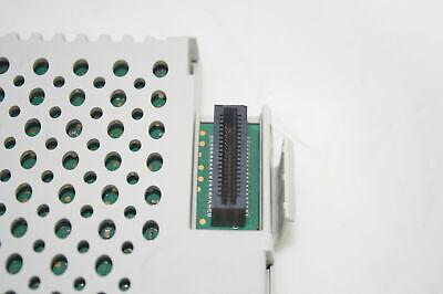 Control Techniques SM Universal Encoder Plus module STDX06 Issue 05.00 9
