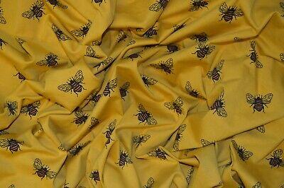 MF-160218-24-M Spot Print Scuba Stretch Jersey Dress Fabric