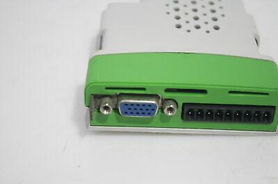 Control Techniques SM Universal Encoder Plus module STDX06 Issue 05.00 3