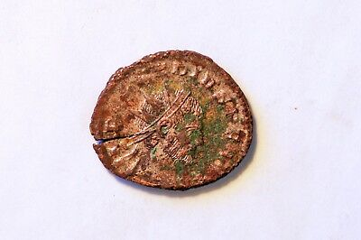 268-270 Ancient Roman Coin Claudius II Antoninianus Roma 3