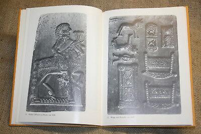 2 Sammlerbücher Holzmodel, Bäcker, Springerle, Holzkunst, Back-Modeln, Schnitzer 3