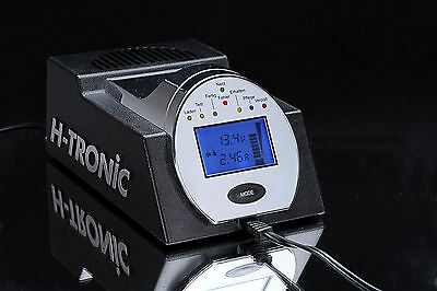 H-Tronic Profilader HTDC 5000 - perfektes Laden mit Überwachung und Display! 7