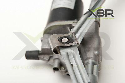 Windscreen Wiper Linkage Arms Motor Popping Off Repair Clip Fix Kit Fiat Punto
