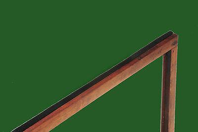 Factory Globe Wernicke® Bookcase Door Felt & Retaining Strip For Perfect Closure 4