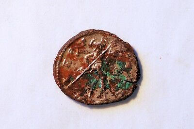 268-270 Ancient Roman Coin Claudius II Antoninianus Roma 4