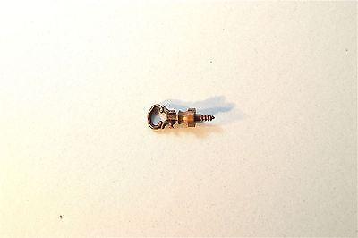 Lovely Quality Antique Regency Style Brass Furniture Door Handle Door Pull K26 2