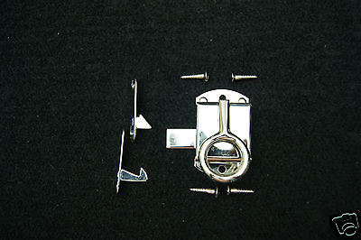 Ring Latch Wilson Sellers Napanee Cabinet 2