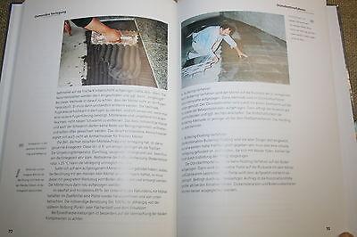 Fachbuch Steinmetz, Naturstein, Steinsetzer, Fliesenleger, Natursteinplatten 4