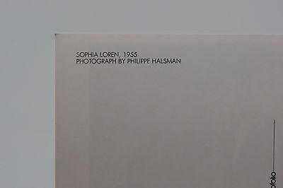 GEORGIA O/'KEEFFE 1967 by Philippe Halsman  Kunst-Postkarte
