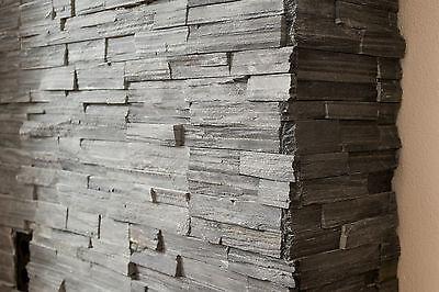 ZuverläSsig Wandverkleidung Verblendsteine Kunststein Steinoptik Wandpaneele Wandverblender Baustoffe & Holz Heimwerker