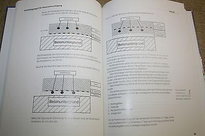 Fachbuch Steinmetz, Naturstein, Steinsetzer, Fliesenleger, Natursteinplatten 5