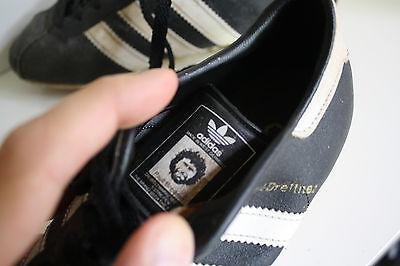 PAUL ADIDAS Vintage BREITNER München WM 74 Bayern 45L3ARj