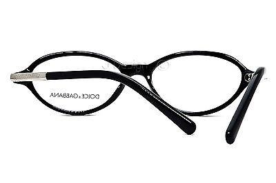 amp;g 5216135 Rx D amp;gabbana In Dolce New 3105 501 Italy Dg Black Made Eyeglasses 2IWE9DH