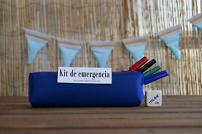 Kit emergencia profes molones - Regalo profesor - Mystery box - Teacher box 3