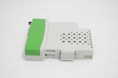 Control Techniques SM Universal Encoder Plus module STDX06 Issue 05.00 5
