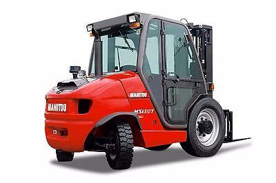 Equipment Parts & Accessories Motors Manitou MSI 20-30 & MH 20-25 ...