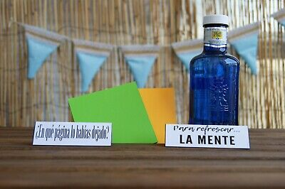 Kit emergencia profes molones - Regalo profesor - Mystery box - Teacher box 4