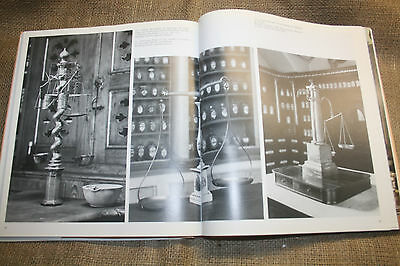 3 Sammlerbücher Historische Apotheke Pharmazie Apotheker Apothekerschrank 4